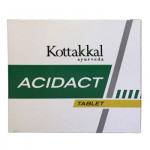 Acidact, 2x10 tablets