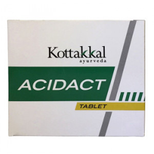 Acidact Kottakkal, 100 tablets