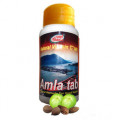 Amla, 200 tablets - 100 grams
