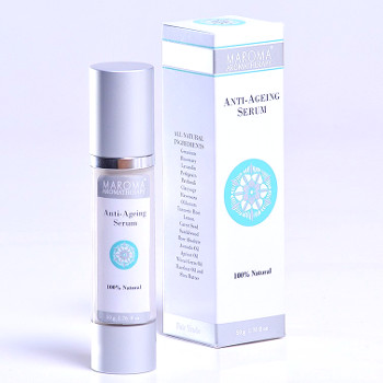 Anti ageing serum Maroma, 50 gr
