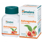 Ashvagandha, 60 tablets - 15 grams