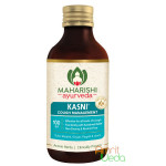 Cough syrup Kasni, 100 ml