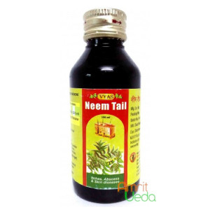 Neem tail Vyas Pharmacy, 100 ml