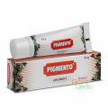 Pigmento ointment, 50 grams