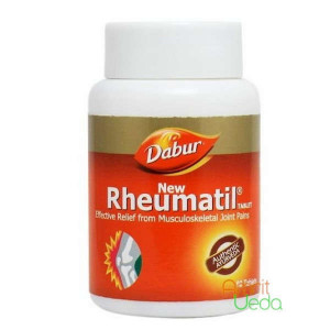Rheumatil Dabur, 90 tablets