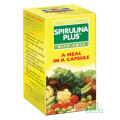 Spirulina plus with Amla, 60 capsules