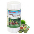 Super Greenhills, 60 tablets