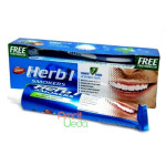 Toothpaste for smokers, 150 grams