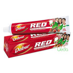 Toothpaste Red, 100 grams
