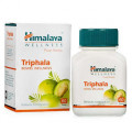 Triphala, 60 tablets - 15 grams