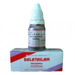 Bala tailam, 10 ml sale
