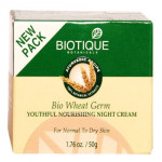 Bio Wheat Germ cream, 50 gr sale