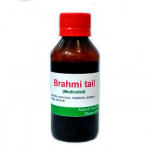 Brahmi tail, 100 ml