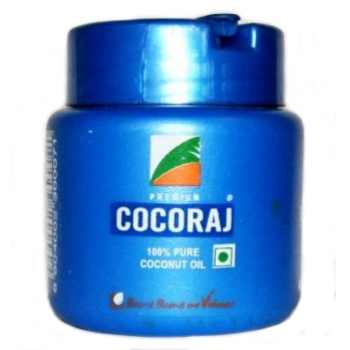 Coconut oil, 500 ml