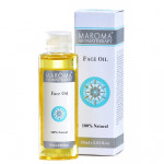 Face oil Maroma, 60 ml