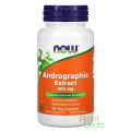 Andrographis extract 400 mg, 90 capsules