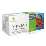 Chitosan with vitamins, 80 tablets
