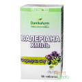 Valeriana - Hops, 90 tablets