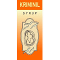 Kriminil syrup, 100 ml