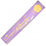Incense sticks Lavender (Lavender Aromasticks), 10 PCs