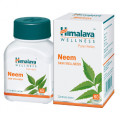 Neem, 60 tablets - 15 grams