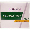 Psorakot, 100 tablets - 125 grams