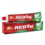 Red toothgel, 150 gr