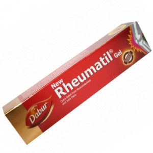 Rheumatil gel Dabur, 30 grams sale