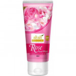 Rose face wash, 60 ml