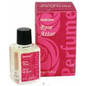 Rose Attar Maroma, 10 ml, Марома, India!
