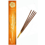 Incense sticks Sandalwood (Sandalwood Aromasticks), 10 PCs