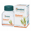 Shatavari, 60 tablets - 15 grams