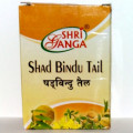 Shadbindu tail, 50 ml