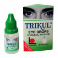 Eye drops Trikul, 10 ml