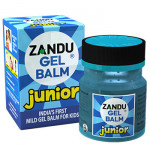 Zandu Gel Balm Junior, 8 ml